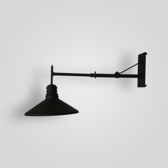 80599-mb1-ir-w-ba-side-view - ADG Lighting Collection