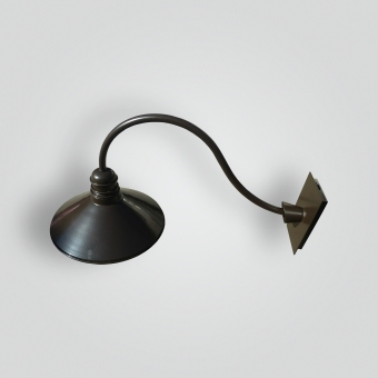 80599-mb1-ir-w-ba-side-view-brass-shade-wall-metal-shade-a - ADG Lighting Collection