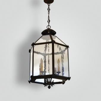 841-cb6-italian-hanging-pendant - ADG Lighting Collection