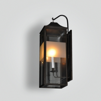 869 Spago Wall Lantern - ADG Lighting Collection