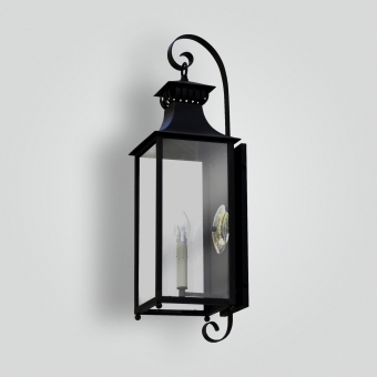 891 Stewart Wall Lantern  - ADG Lighting Collection