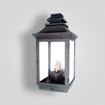 915-ga-st-w-sh-transitional-lantern-goes-with-many-styles-gas-pilaster-lantern-adg-lighting-collection