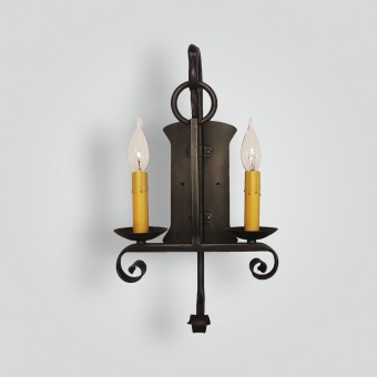 Double-Candle-Stick-Fixtures-Collection-adg-lighting