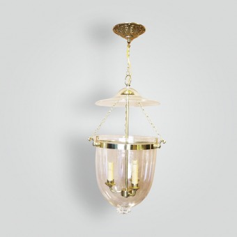 Enos-Reese-Bell-jar-Pendant-5-collection-adg-lighting