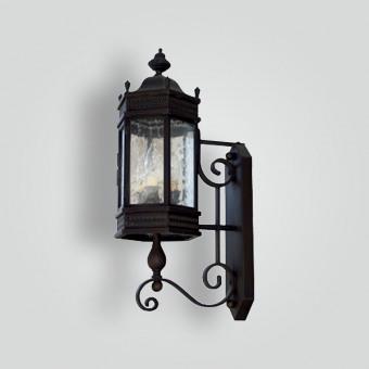 Mckelvey-865-865-cb4-br-w-sh-Prince-Edward-Small-Wall-Op-adg-lighting