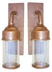 144 Cylinder Sconce