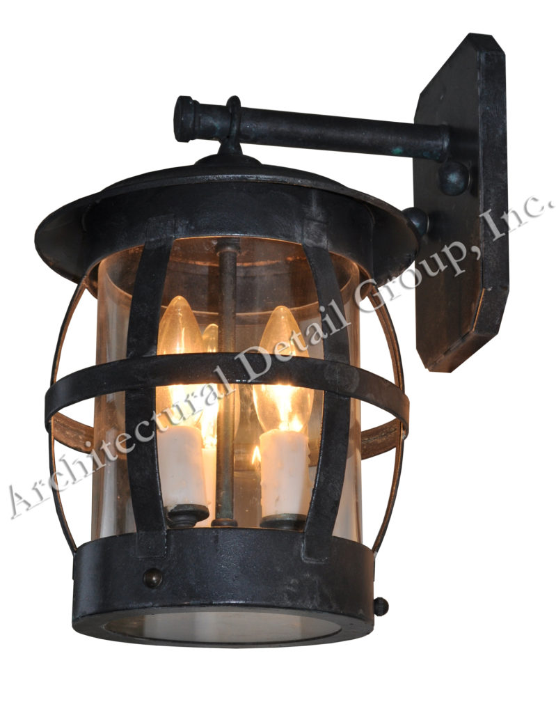 177 Cb3 Br W Sh Shipyard Lantern 1 Seaport Lantern 1 WM ADG Lighting