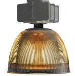 76102 Transitional Acrylic Light Fixture