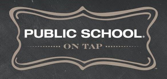 Public School Logo