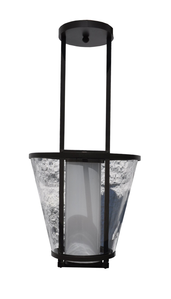 2000 Mb1 Br H Ba Conical Glass Pendant – ADG Lighting