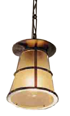 2120 Mb1 Br H Sh Dana Pont Pendant – ADG Lighting