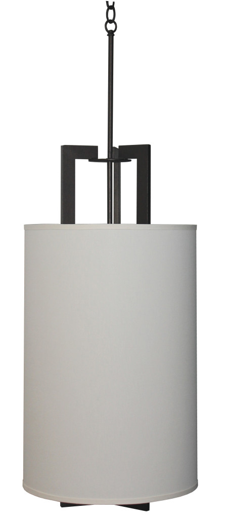 5234 Led LI H Ba Hanging Shande Pendant LED Light Fixture  – ADG Lighting