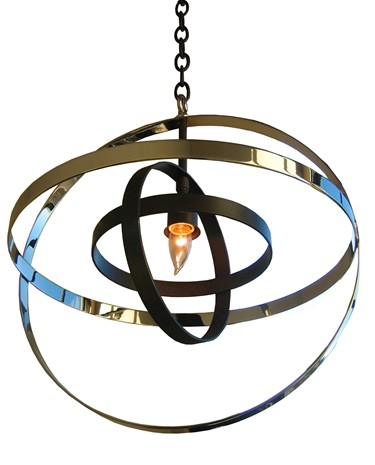 7080 Mb1 Br H Ba Nickel And Oil Rubbed Bronze Light Transitional Pendant Contemporary Light Fixture 1 – ADG Lighting