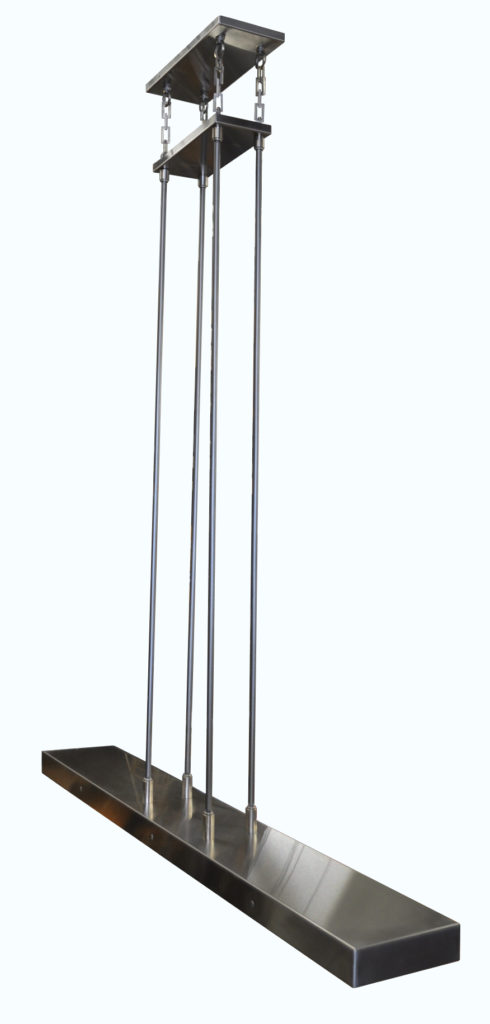 7090 F82 Ss Sh Stainless Steel Pendant1  – ADG Lighting