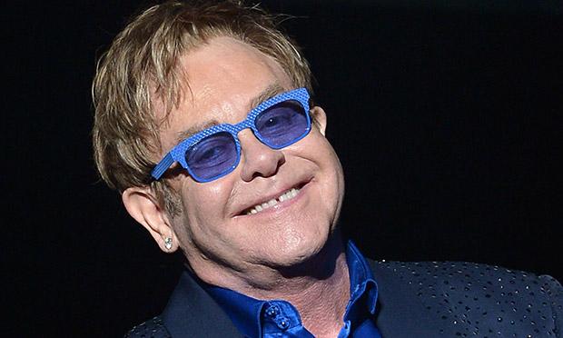 Elton John Purchases Beverly Hills Estate for $33 Million