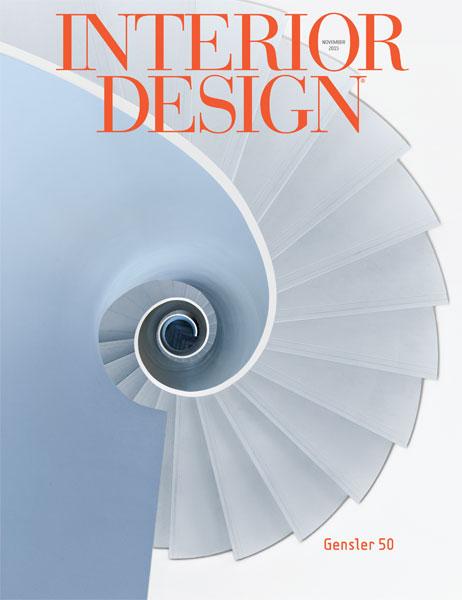 ADG Lighting Featured in Interior Design Magazine