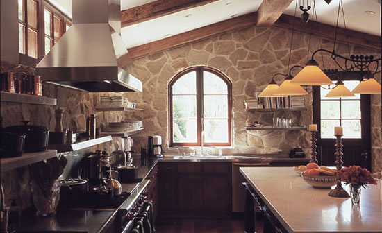 Think About Your Kitchen in 2016