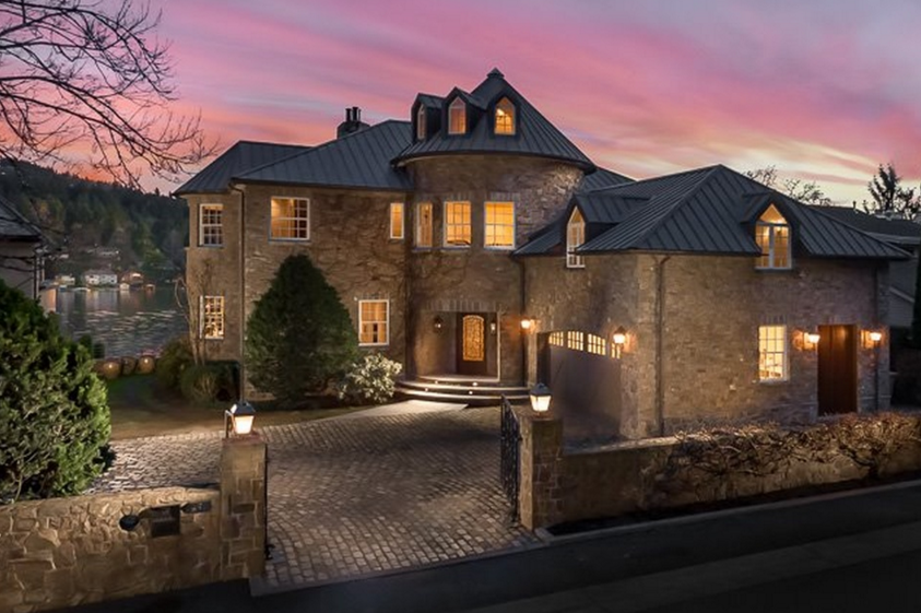 Breathtaking Luxury With An ADG Flair