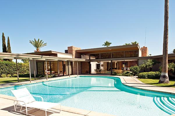 Celebrating Palm Springs Style, Frank Sinatra's Way