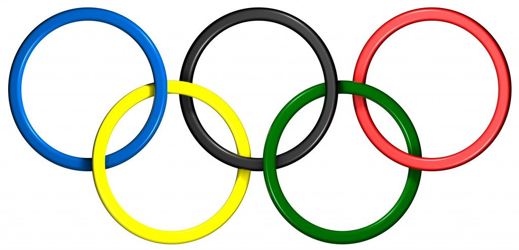 Olympic Architecture: Designing for Gold