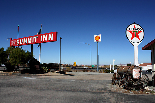 The Summit Inn: The Loss of An American Icon