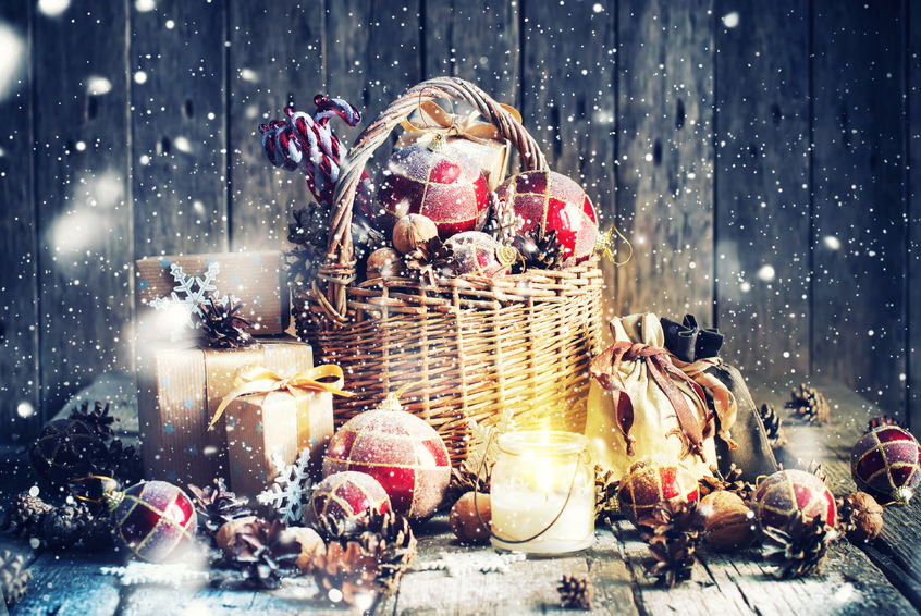 Happy Holidays from ADG Lighting
