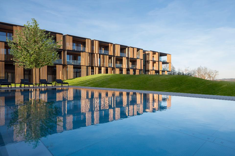 German Architecture: Focusing on Health and Personal Well-Being