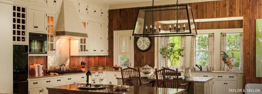 Dering Hall Feature: 44 Unique Kitchen Ceiling Lights