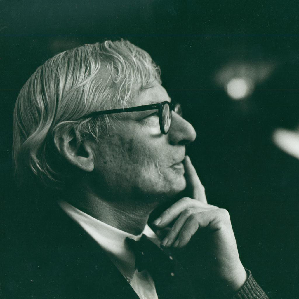 The Architectural Masterpiece of Louis Kahn