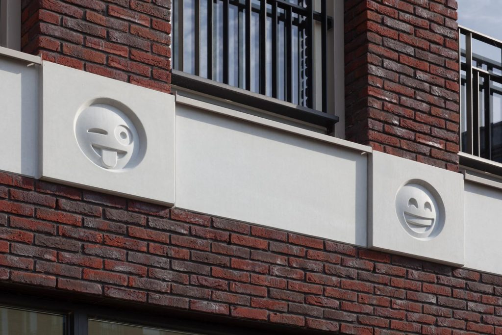 Dutch Architecture: They Didn't Go There?!