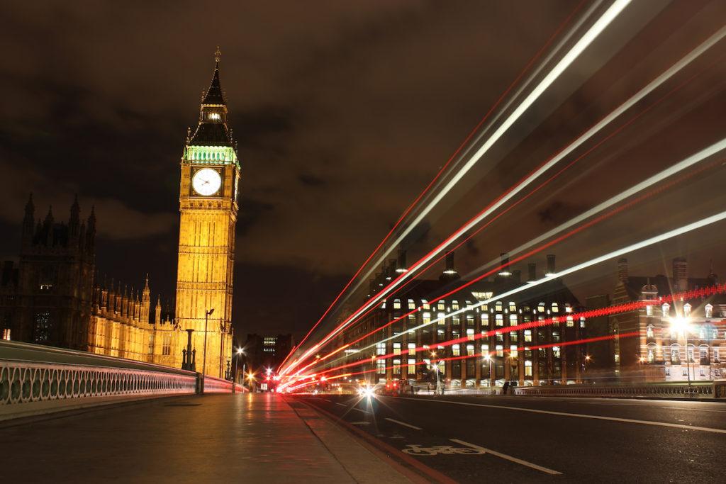 The Renaissance of London Architecture