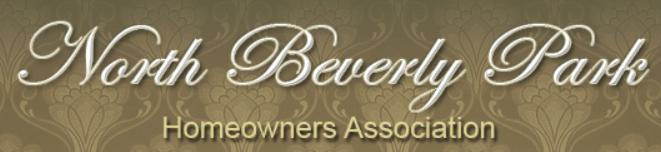 Beverly Park Logo