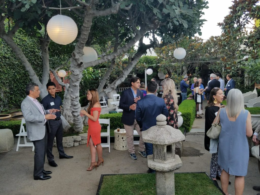 ICAA SoCal Annual Summer Party