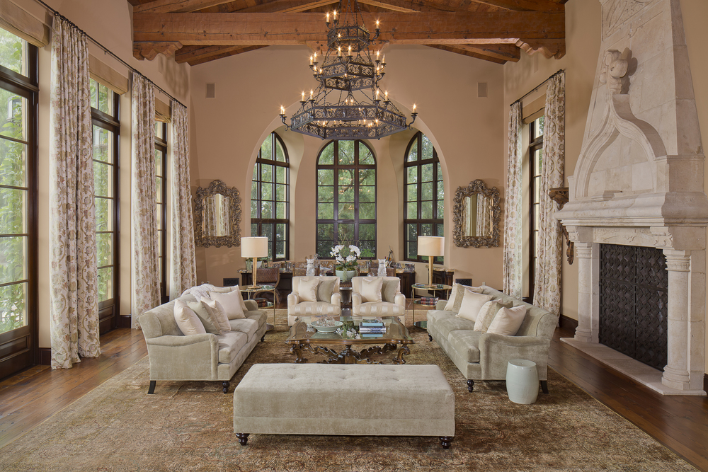 ADG Lighting and Dering Hall Combine For The Ultimate Partnership