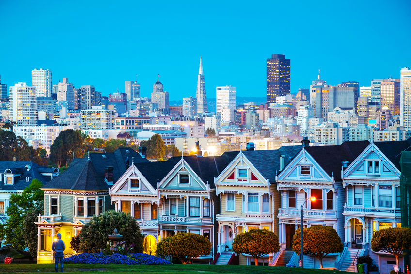San Francisco Architecture: What Defines the City by the Bay