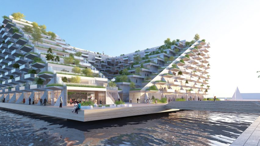 Climate Change: Will We See Floating Architecture?