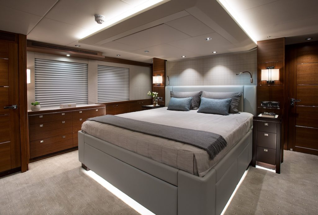 Yacht Design Project Nominated For Prestigious Awards
