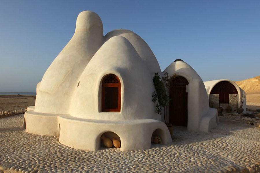 Sustainable Architecture Can Provide Sustainable Shelter