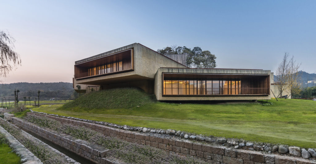 Fushengyu Hotspring Resort Refreshes