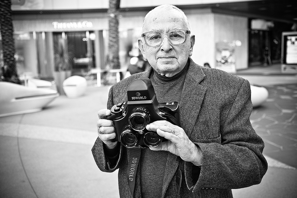 The Passing of Architectural Photographer Jack Laxer