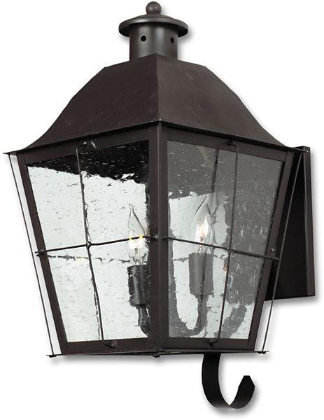 462 Cb2 Br W Sh Traditional Brass Lantern N22 – ADG Lighting