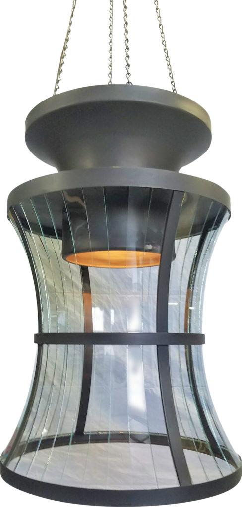 #2005 Paris Pendant ADG Lighting