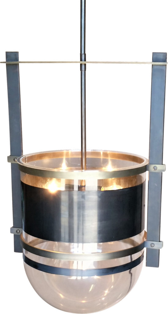 #7010 Bell Jar ADG Lighting