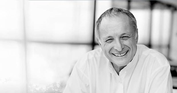 Richard Rogers Wins AIA Gold