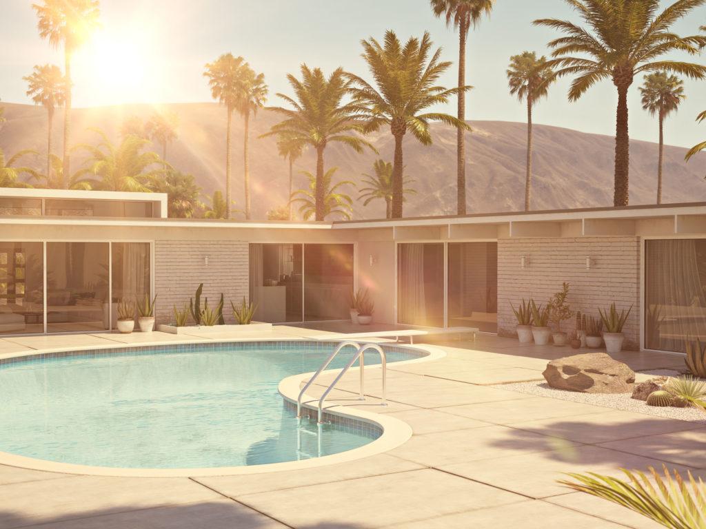 Palm Springs Modernism Week Is Upon Us