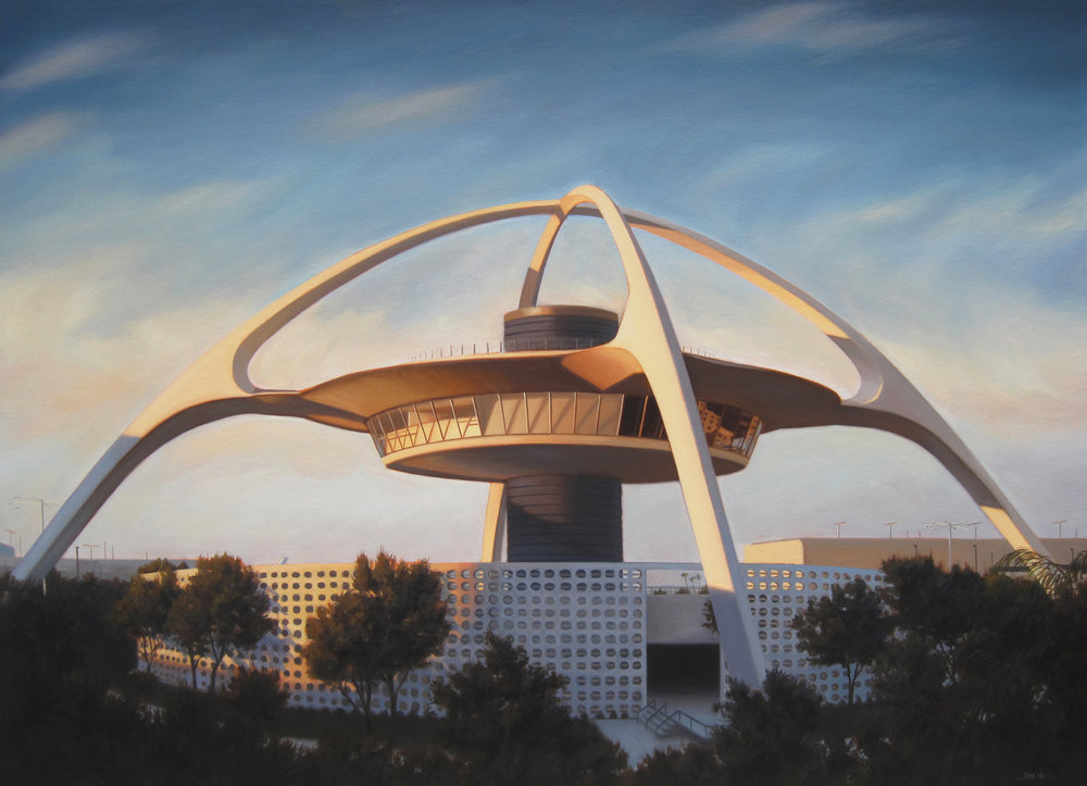 Paul Williams and Los Angeles Architecture