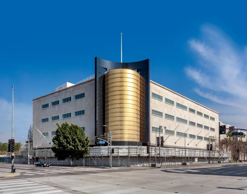 Academy Museum of Motion Pictures Finds New Home in Historical Los Angeles Architecture