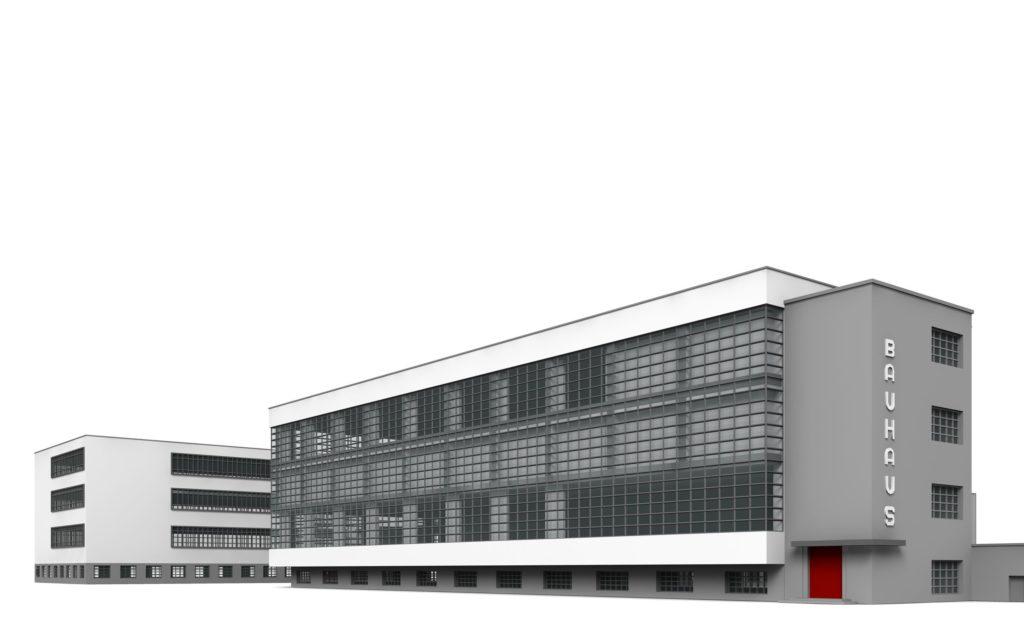 Bauhaus Dessau 4