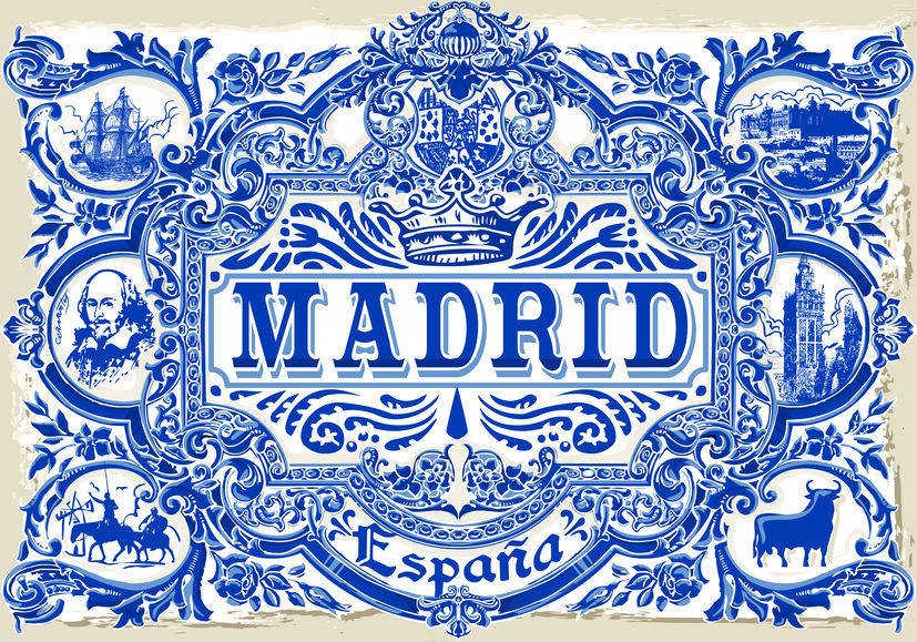 Madrid and the Gift of Inspiration