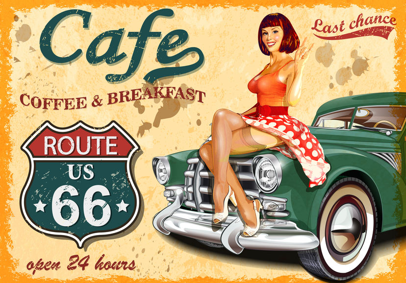route 66 adventure travel